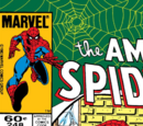 Amazing Spider-Man Vol.1 248