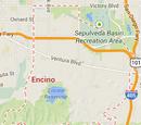 Encino, Los Angeles