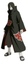 Orochimaru's Akatsuki Attire.png