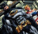 Justice League: Generation Lost Vol 1 22/Images