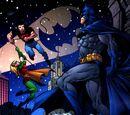 Teen Titans Vol 3 13/Images