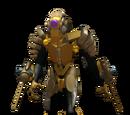 Amioun/Unit Bronze