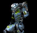 Amioun/Unit Centurion