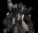 Amioun/Unit Delta
