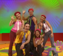 Hi-5 Series 4, Episode 7 (Beach)