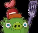 Свин-сталкер