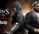 Dodatki do Assassin's Creed: Syndicate