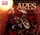 Dark Avengers: Ares Vol 1 3