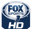 Fox Sports 3 HD (Latin America)