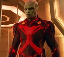 Martian Manhunter (Hank Henshaw)