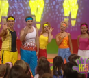 Hi-5 Series 4, Episode 13 (In a different way)