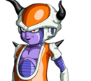 Chilled (Dragon Ball Series)