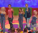 Hi-5 Series 4, Episode 20 (Adventure)