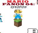 Mario Fanon 64: Rebooted