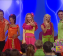 Hi-5 Series 4, Episode 25 (Animals)