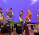 Hi-5 Series 4, Episode 30 (Food)
