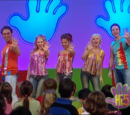 Hi-5 Series 4, Episode 44 (Cleverness)