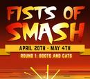 Event - Fist Of Smash