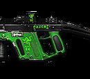 Kriss Super V-Razer
