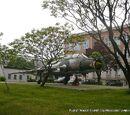 Samolot-pomnik SU-22M4