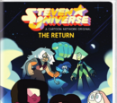 Steven Universe: The Return (V2)