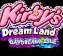 Kirby's Dream Land: Daydream Isle