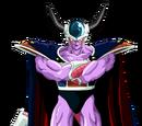 Future King Cold (Dragon Ball Series)