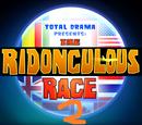 Drama Total Presenta: La Carrera Alucinante 2
