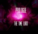 Prologue (TV story) (The Time Lord)