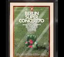 Jimi Hendrix Super Concert '70 Poster