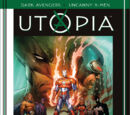 Dark Avengers / Uncanny X-Men: Utopia Vol 1 1