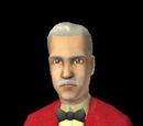 Sims 2 - Notable Pre-Made Sim Face Templates