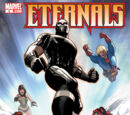 Eternals Vol 4 5