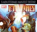 Eternals Vol 4 9