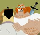 Episode XVII: Jack and the Scotsman II