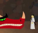 Episode XXI: Jack and the Farting Dragon