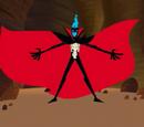 Episode XXIII: Jack vs. Demongo, The Soul Collector