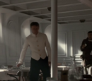 Third Class Dining Room Stewards (from 2012 Miniseries)