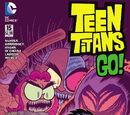Teen Titans Go! Vol 2 15
