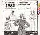 Stretch & Sew 1538