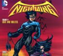 Nightwing: Love and Bullets 2016 Edition (Collected)