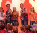 Hi-5 Series 5, Episode 10 (Working together)
