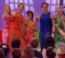 Hi-5 Series 5, Episode 15 (Gardens)