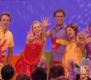 Hi-5 Series 5, Episode 20 (People and animals)