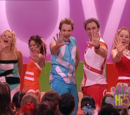Hi-5 Series 5, Episode 21 (I love to be)
