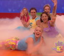 Hi-5 Series 5, Episode 27 (Magic in nature)
