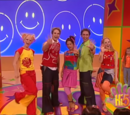 Hi-5 Series 5, Episode 34 (Outer space)