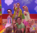 Hi-5 Series 5, Episode 38 (Family fun)