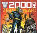 2000 AD Vol 1 1977