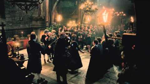 MOVISTAR SERIES - Outlander - Promo Personajes The Highlanders